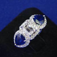 แหวนเพชรพลอยหลุดจำนำ-ร้านพิชิตพานิช | 02 282 6356